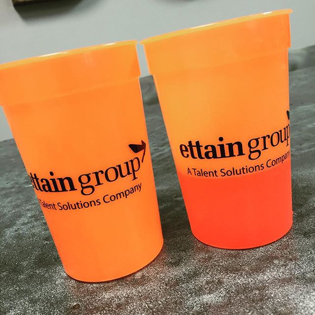 Current #mood | #moodcup @ettaingroup!  #dunstangroup #customcups #customeverything