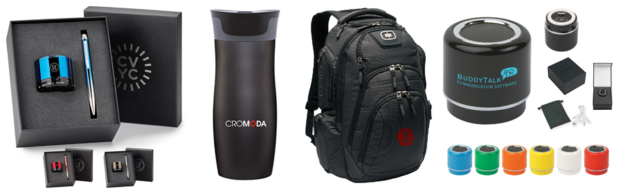 Corporate and Client Gifts that REALLY Rock