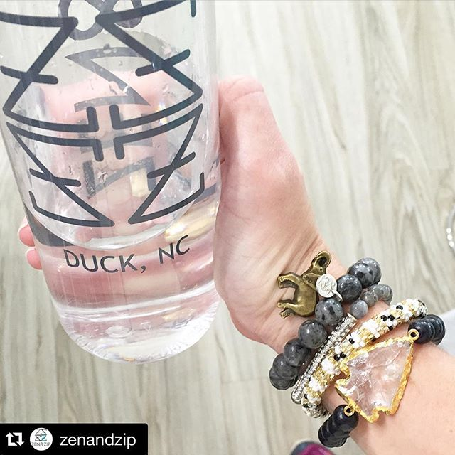 Hydration related and the drink-ware product category continue to be to place in top 3 of the most popular of categories. #dunstangroup #drinkware #obx #nc #ducknc #zenandzip#Repost @zenandzip・・・Post Walk to the Mailbox #feelslikesummer #hydrationiskey #ultravioletgems #bohobeads #zzwaterbottle #zenandzip
