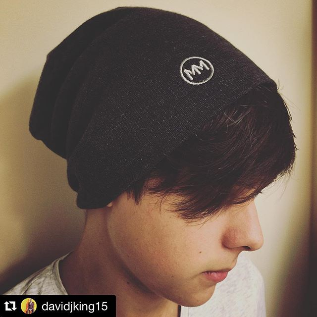 Looking sharp @movementmtg @davidjking15 !  #beanie #customgear  #dunstangroup #embroidery #Repost @davidjking15・・・Who's ready for some new Movement Gear?! Couple new items coming soon! #movementgear #comingsoon movementgear.com