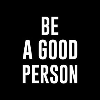 """The Most Basic Concept"" created by our friends at @beagoodpersonbrand #dunstangroup #BeAGoodPerson"