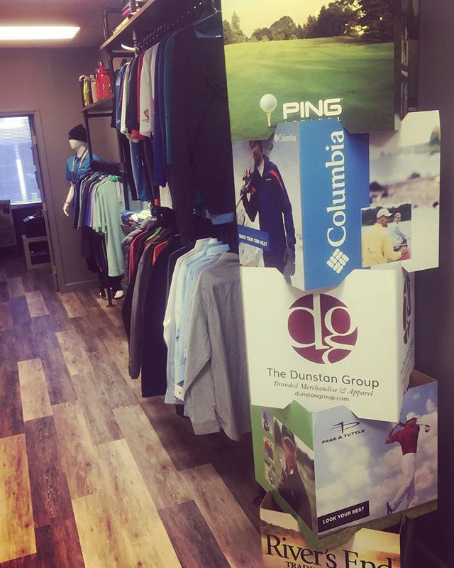 Co-Branding is a popular way to associate your brand with other great and recognized brands.  From first impressions to ones that last... Got you covered! .....#buildyourbrand #dunstangroup #columbia #brooksbrothers #ping #nike #cutterandbuck #izod #petermillar #patagonia #manymore