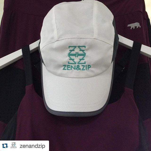 Looking good @zenandzip!  Thank you for the shout out - we hope they're flying off the shelves!  #dunstangroup #zenandzip #obx #ducknc #embroidery #Repost @zenandzip・・・Ready for the Marathon? New Z&Z running hats from @dunstangroup. #runninghat #zenandzip #obxmarathon #ducknc
