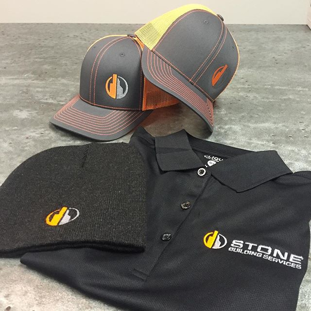 @spencerlueders, you're a true believer in every brand you're associated and it reflects out there in @stonebuildingservices marketplace.  #abovethecompetition #customeverything #uniform #dunstangroup