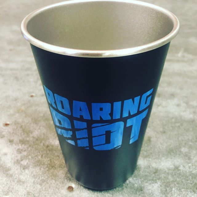 Great article on our friends @roaringriot.  Congrats on your success thus far and heres to another winning year!  #roaringriot #dunstangroup #pantherfans #DoYouRiot #carolinapanthers