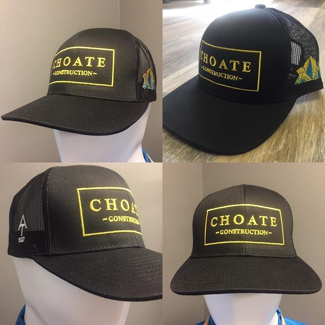 Best of luck to our good friend @ashawthorne and the Choate Construction team!  This weekend, they hike Cystic Fibrosis's Extreme Hike along the #appalachiantrail for 30.1 miles while raising big money for the foundation!! Nice work!! ...#congrats #niceheadgear #luckylid #dunstangroup