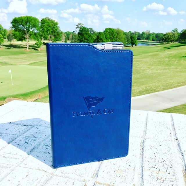 Pen and Journal Book sets are always a nice touch.  Congrats to Palmer & Cay's @sam_full_er  for pulling off a stellar event last night! ...#partyfavor #journals #dunstangroup ????:@sam_full_er
